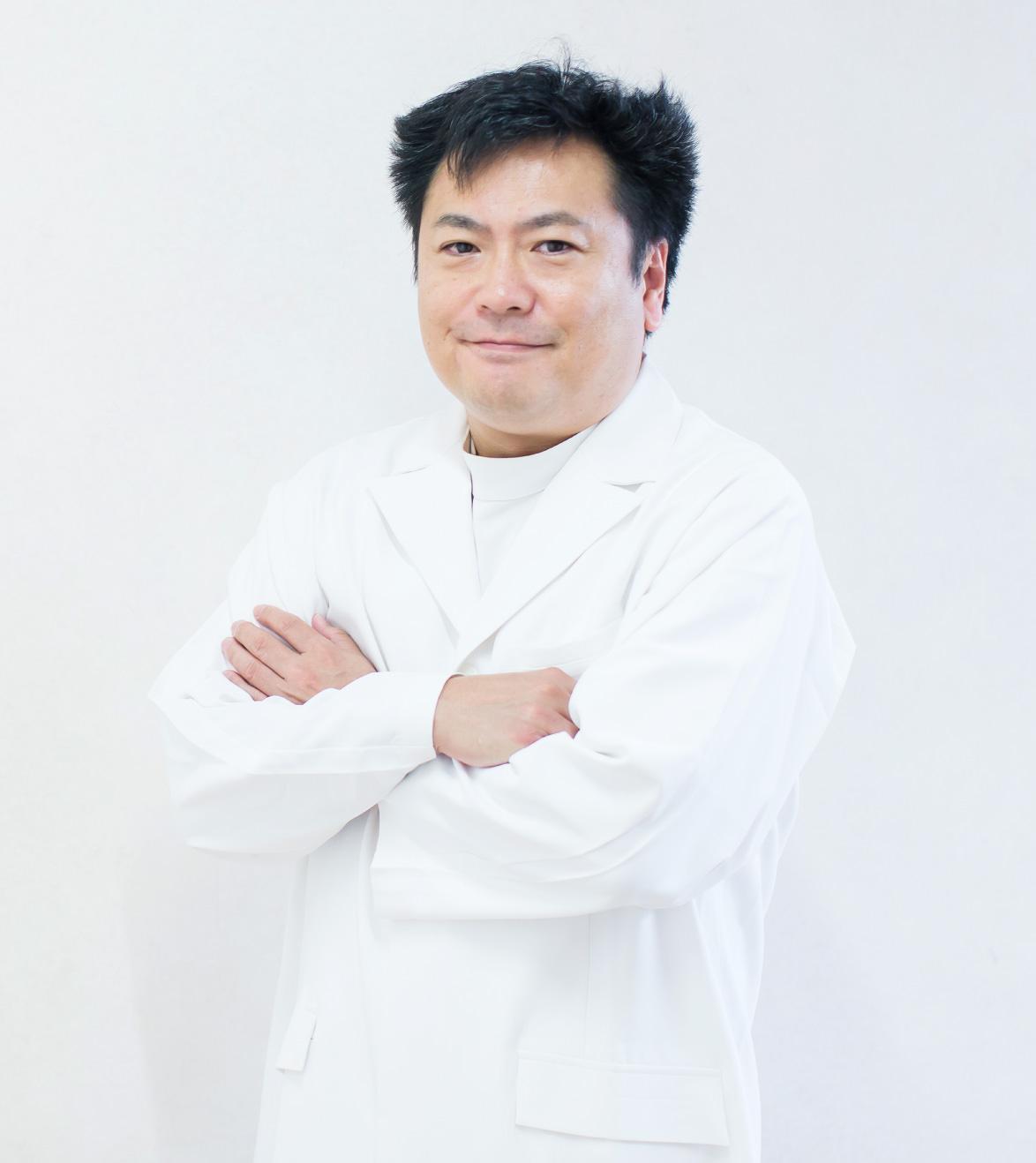 古川 丈文